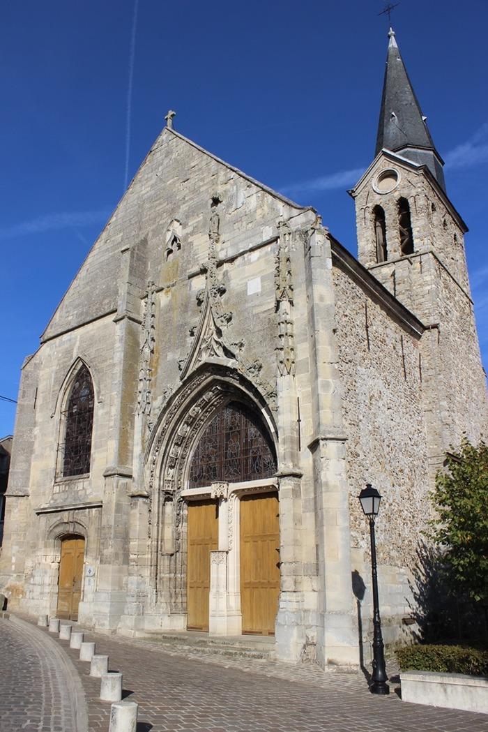 Crédits image : Ville de Dammartin-en-Goële