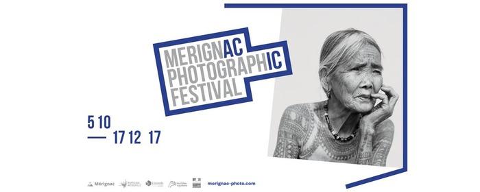 Mérignac Photographic Festival - Edition 2017