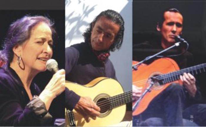 Mes Espagnes | Equidad Bares, Serge Lopez, Bernardo Sandoval