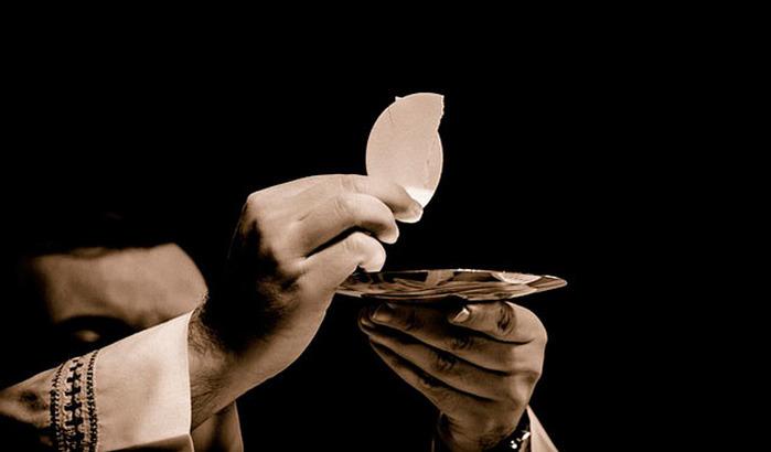 Messe en l'honneur du Sacré-Cœur de Jésus