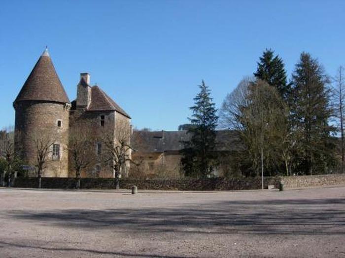 Journées du patrimoine 2018 - Métiers d'art au Château de Chissey-en-Morvan