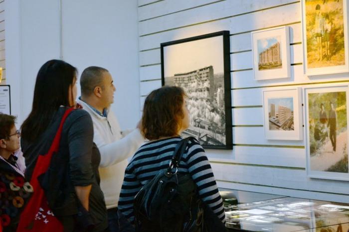 Journées du patrimoine 2018 - Micro-visite