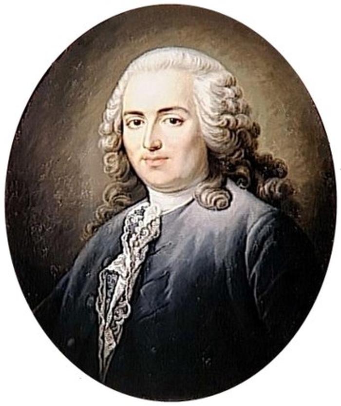 Midi-Histoire du 10 avril 2018 : « La maxime de Turgot à Louis XVI : point de banqueroute, point d'augmentation d'impôts, point d'emprunts »