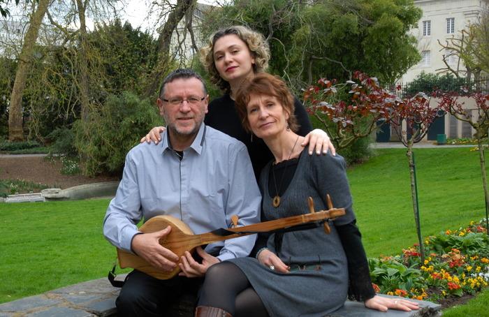 Crédits image : Ecole de musique de chemillé-en-Anjou.