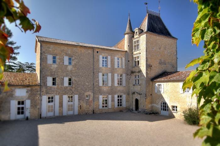 Crédits image : Château de Mons