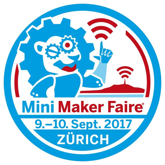 mini maker faire zurich