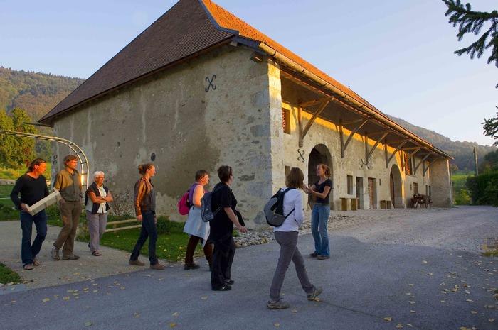 Journées du patrimoine 2018 - Mini visites thématiques.