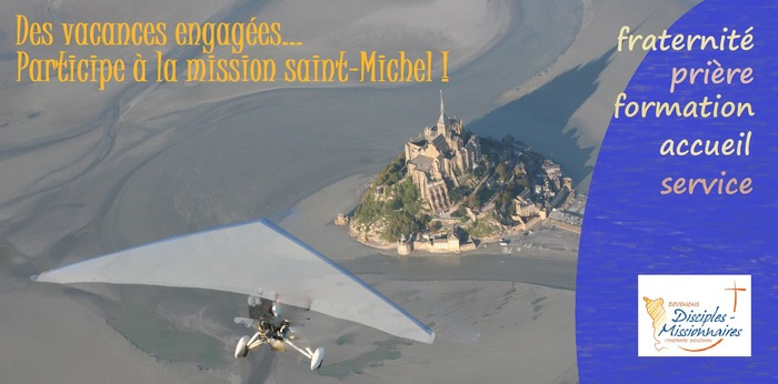 Mission Saint Michel