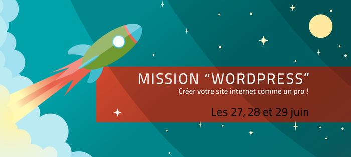 Mission WordPress