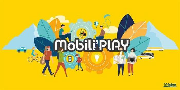 Transfo : Mobili'Play - Soirée d'idéation : Renouvelons nos déplacements en Isère (Bourgoin-Jallieu)