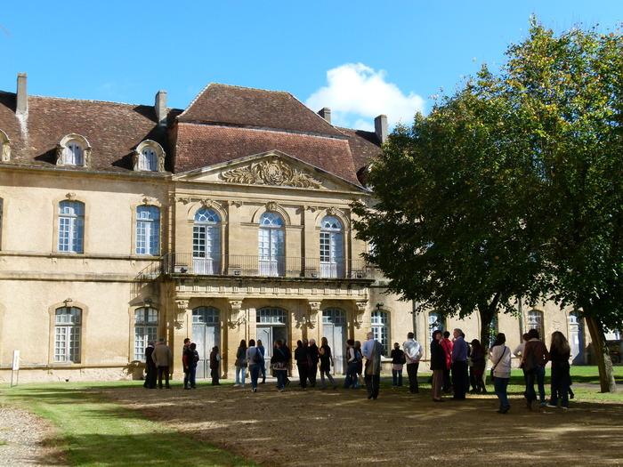 Journées du patrimoine 2017 - Moines et Villageois