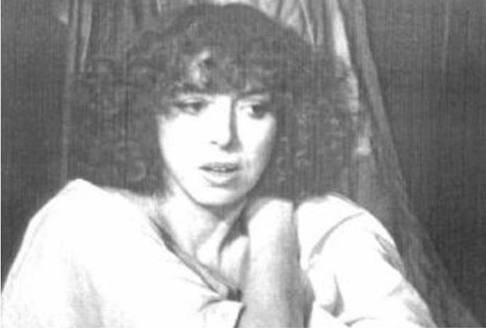 MOLLY BLOOM d'après Ulysse de Joyce