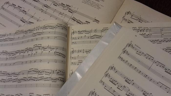 Journées du patrimoine 2018 - Moment musical