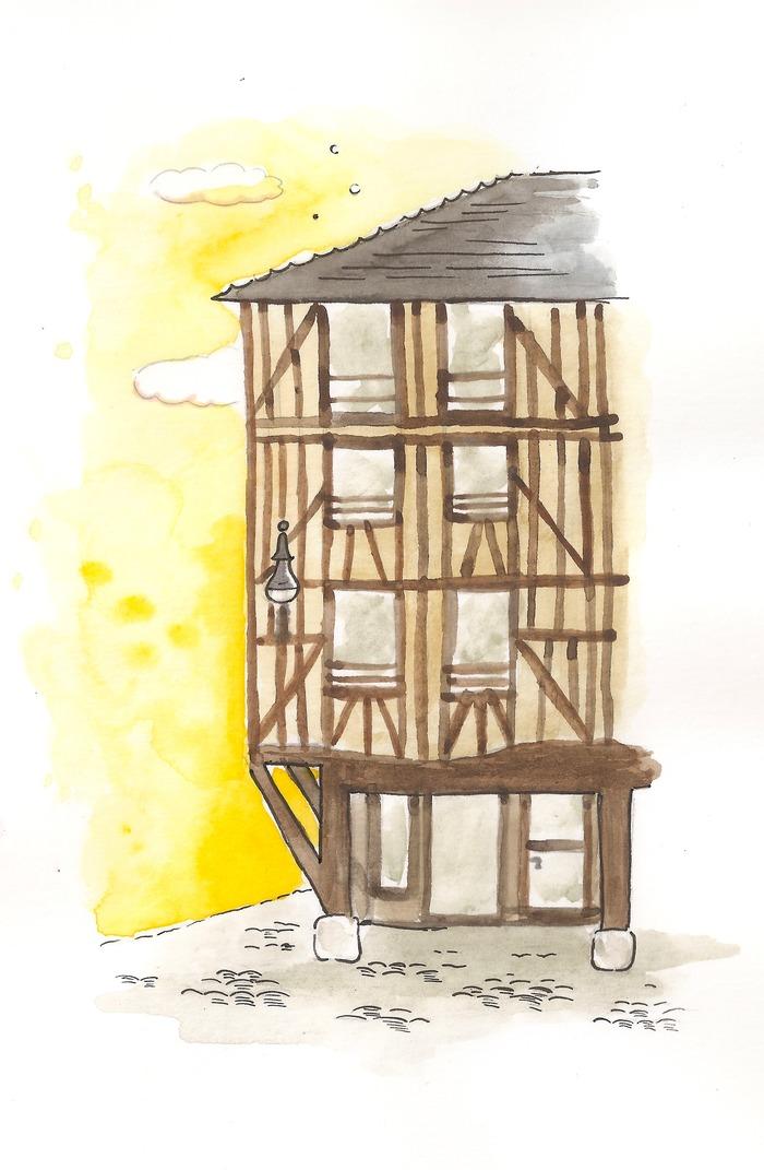 Journées du patrimoine 2018 - Mon Châlons médiéval
