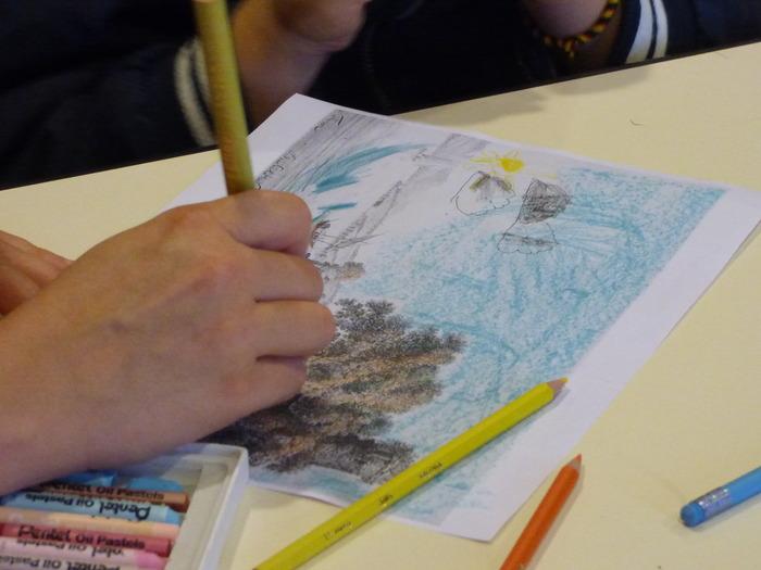 Journées du patrimoine 2018 - Concours de dessins