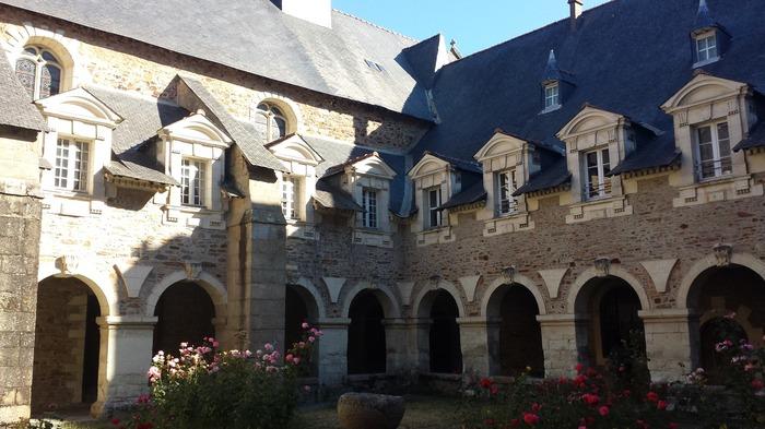 Journées du patrimoine 2018 - Visites commentées, exposition et concerts au Monastère des Calvairiennes