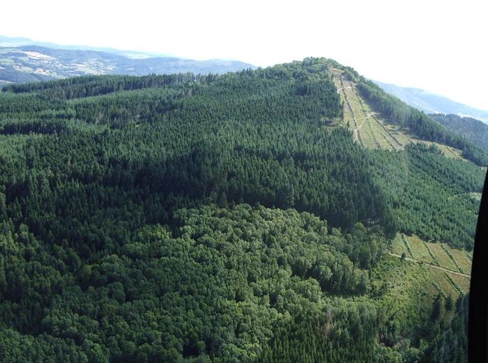 Journées du patrimoine 2017 - Mont Touvéon