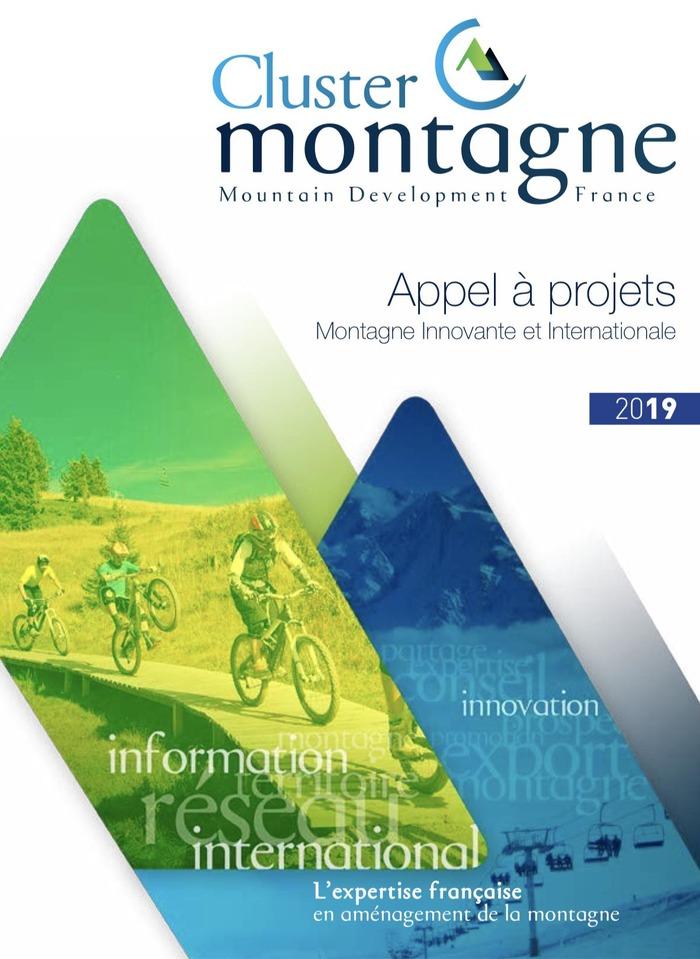 Montagne Innovante et Internationale