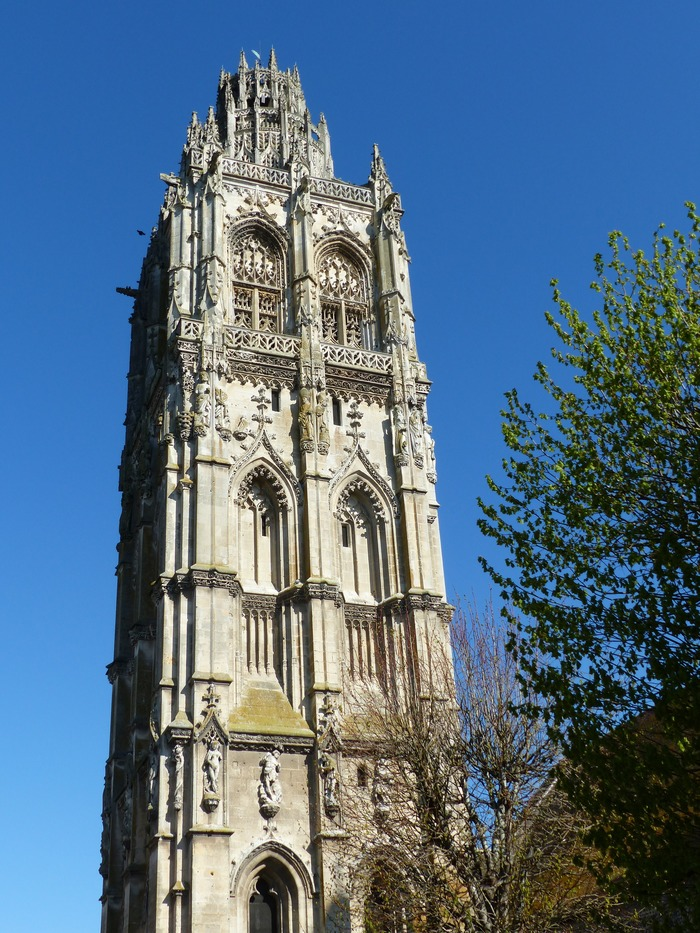 Crédits image : © Office de Tourisme Normandie Sud Eure