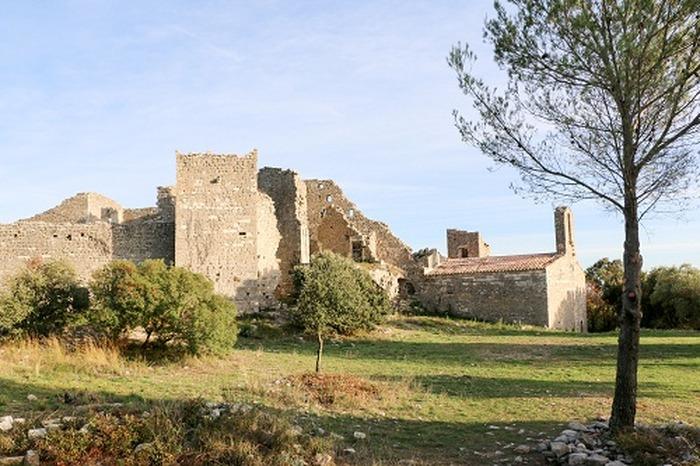 Journées du patrimoine 2018 - Montlaur au XVIIe siècle