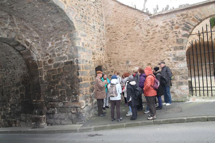 Journées du patrimoine 2018 - Montlhéry pas à pas