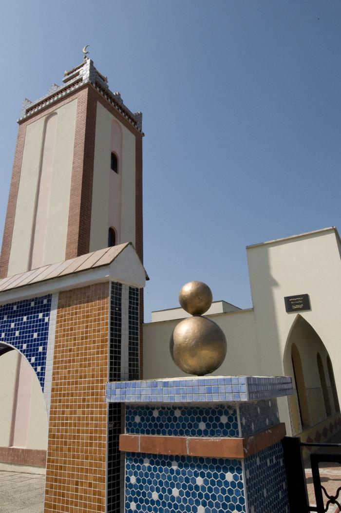 Journées du patrimoine 2018 - Mosquée Nour-el-Islam