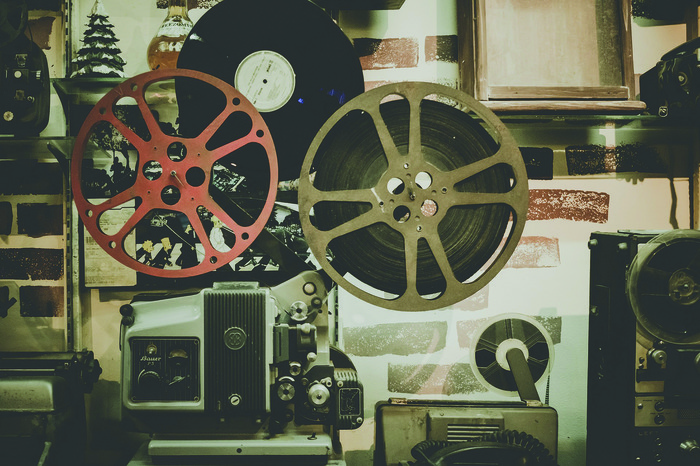 Journées du patrimoine 2017 - MOTEUR ! Cinéma et voitures vintage