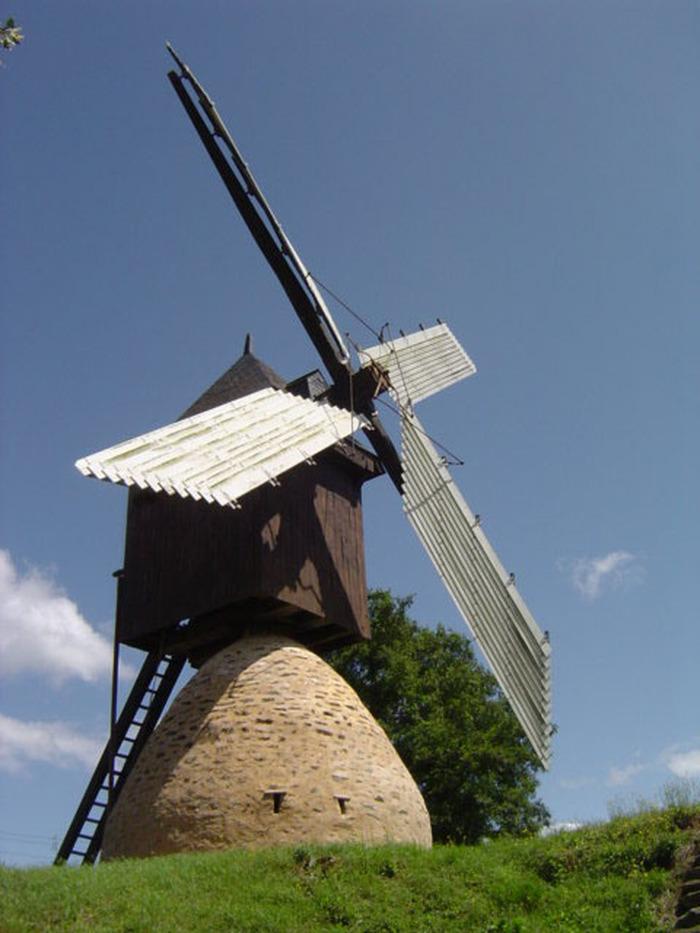 Crédits image : Communauté de communes du Pays de Meslay-Grez