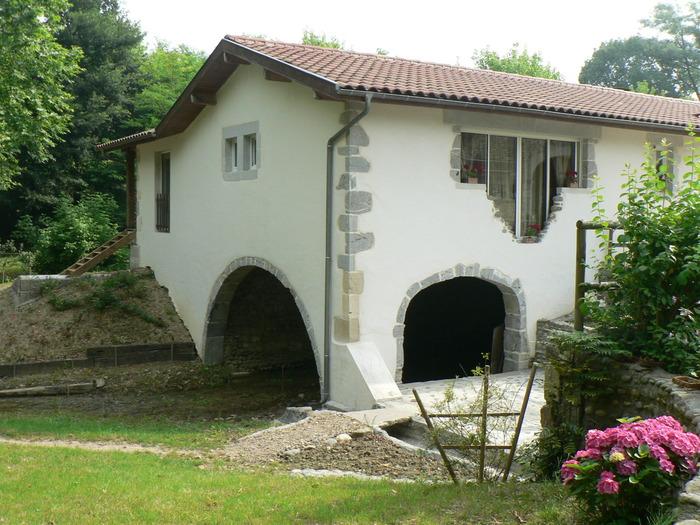 Journées du patrimoine 2017 - Découverte du moulin de Candau