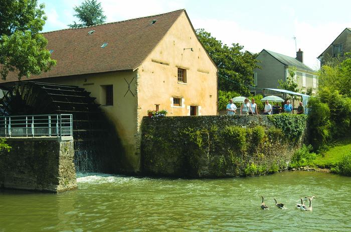 Crédits image : Photo de la Ville de La Flèche