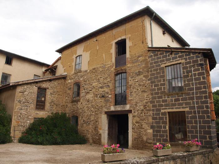 Journées du patrimoine 2017 - Visite du moulin de Novet