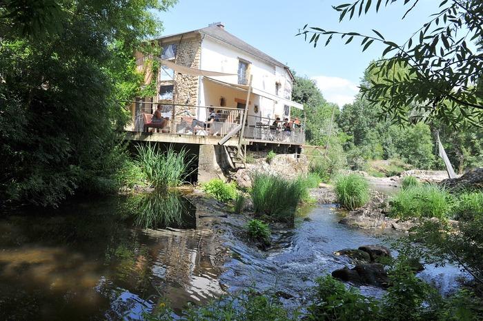 Journées du patrimoine 2018 - Moulin de Volbine et Restaurant Trompe-Souris