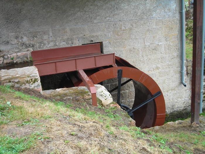 Crédits image : Association des moulins du Morvan et de la Nièvre