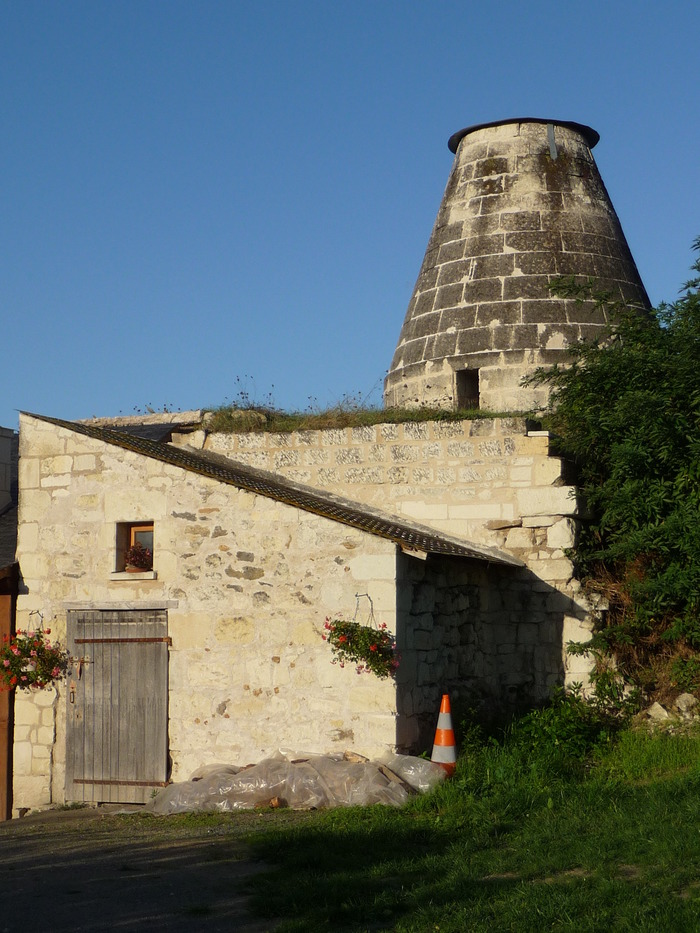 Journées du patrimoine 2018 - Moulin du Vigneau, XVIIIe siècle