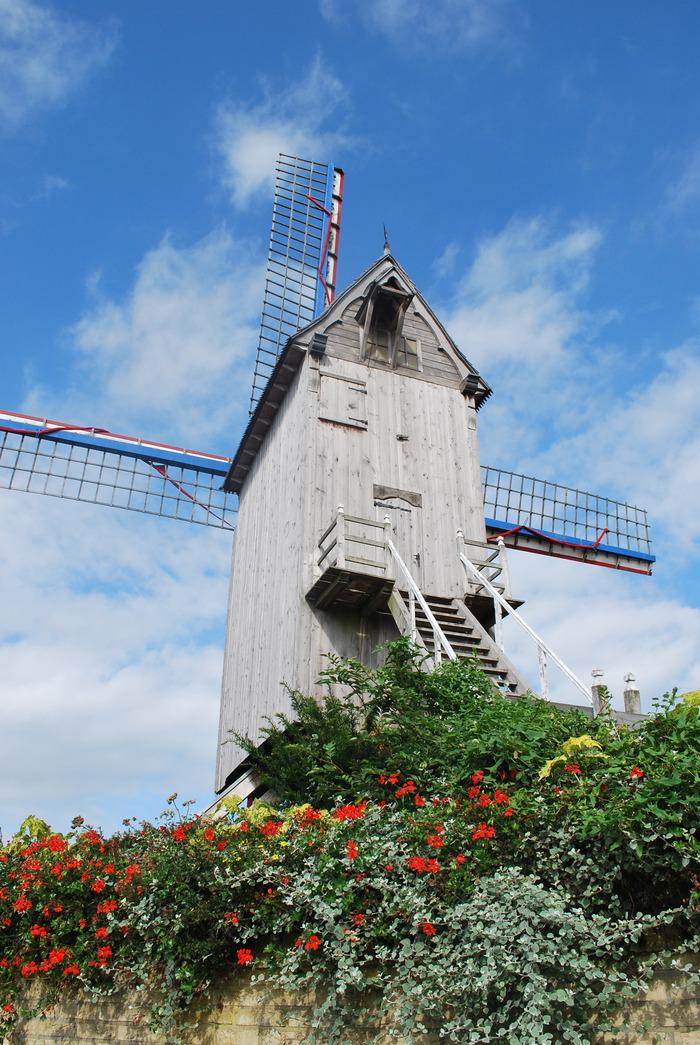Crédits image : Mairie d'Hondschoote