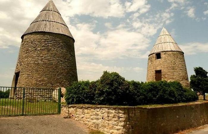 Journées du patrimoine 2017 - Découvrir ou redécouvrir deux moulins à vent encore en place