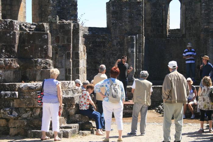 Journées du patrimoine 2017 - Mourir au monastère