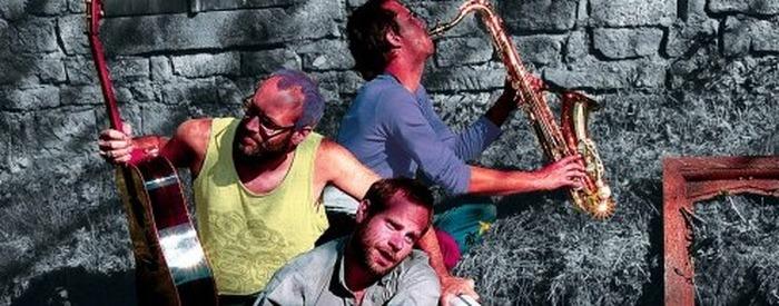 Moussaka Trio