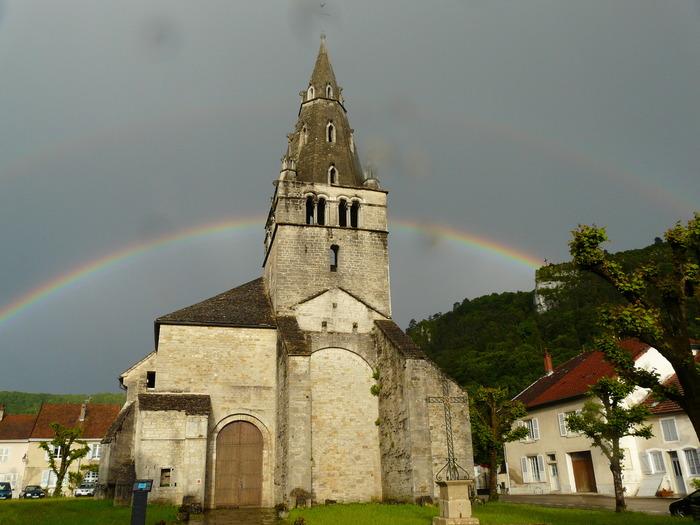 Journées du patrimoine 2017 - Mouthier-Vieillard de Poligny