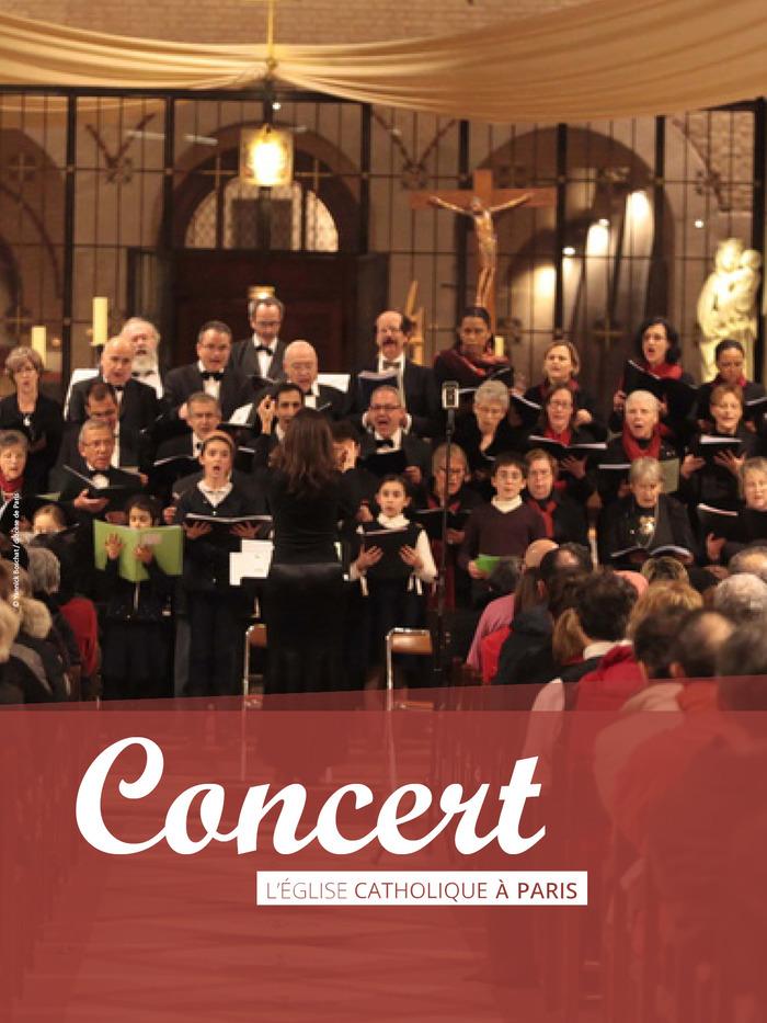 MOZART ET SES CONTEMPORAINS : Concert du Chœur N'Zaménie