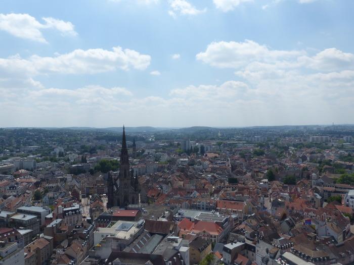 Journées du patrimoine 2018 - Mulhouse en Chausson
