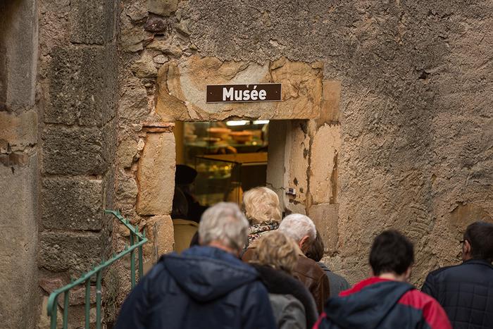 Journées du patrimoine 2017 - Musée archéologique