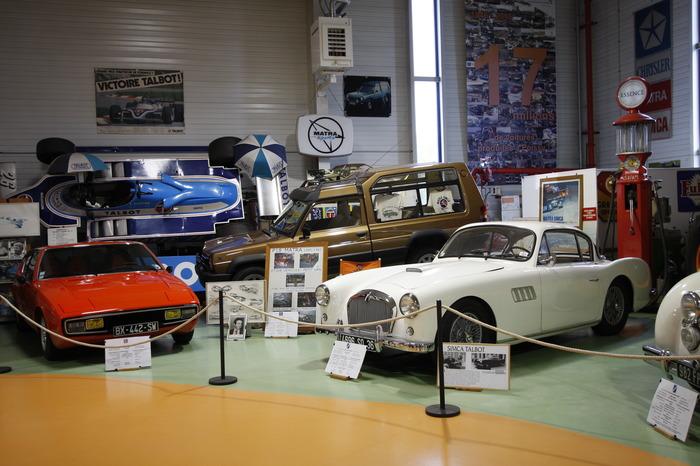 Crédits image : L'Aventure Automobile à Poissy