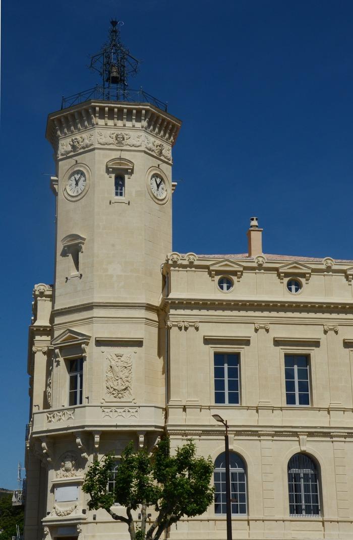 Crédits image : Ville de La Ciotat