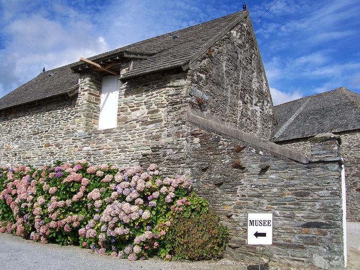 Crédits image : Musée connaissance du Cotentin