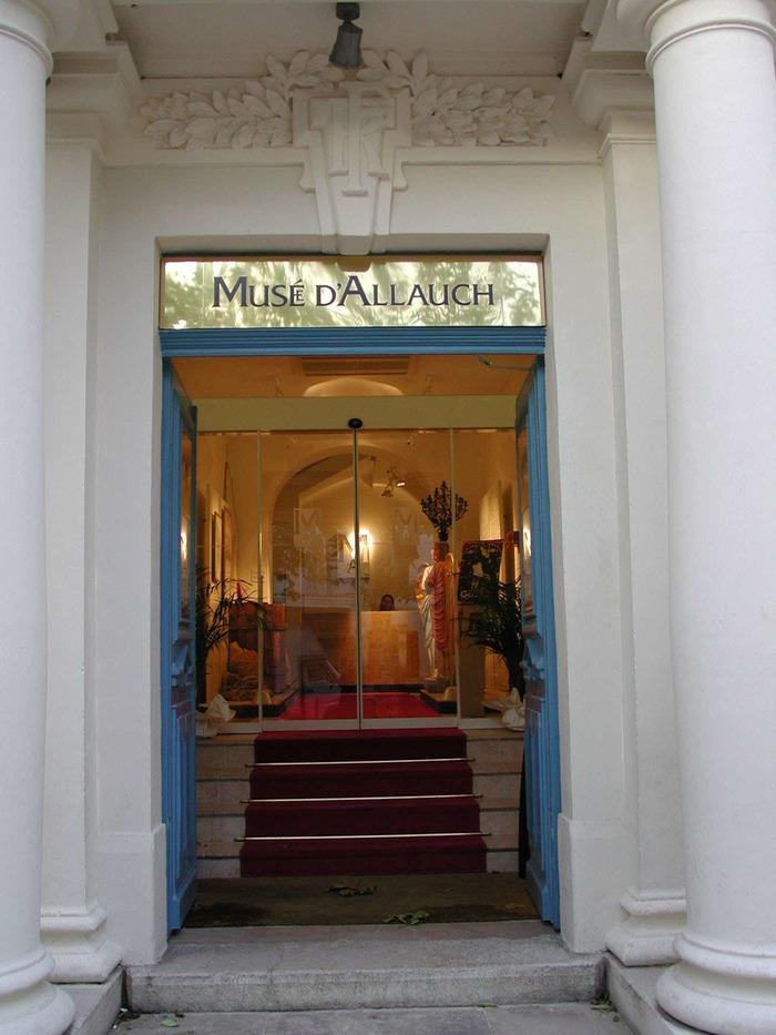 Journées du patrimoine 2018 - Musée d'Allauch en entrée libre