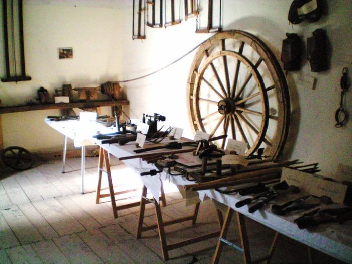 Journées du patrimoine 2017 - Visite libre du musée de l'art rural