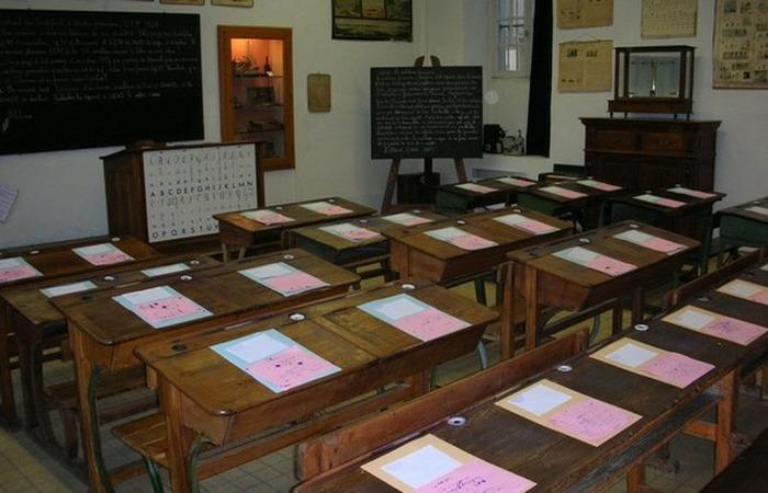 Journées du patrimoine 2017 - Musée de l'Ecole