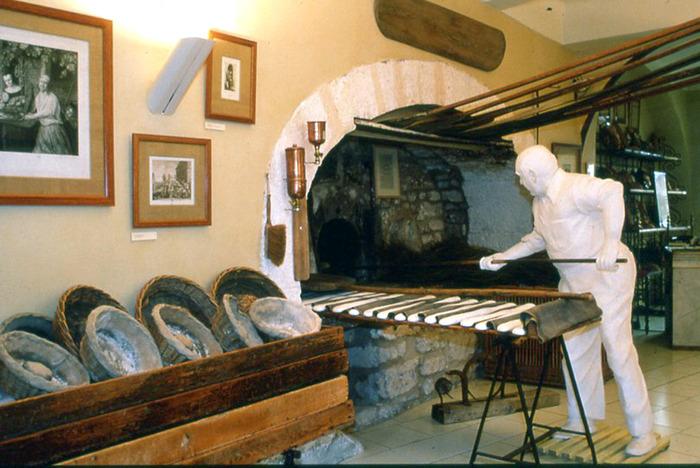 Crédits image : Musée de la Boulangerie - Département de Vaucluse
