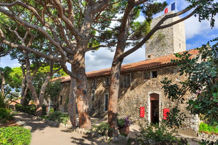 Journées du patrimoine 2018 - Musée de la Castre